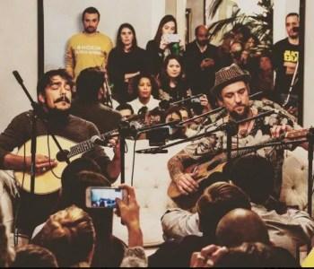 MUSIC | Port do Soul at Má língua | Graça | FREE @ Má língua | Lisboa | Lisboa | Portugal