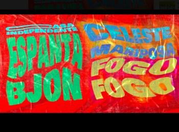 MUSIC | Espanta BJON: Fogo Fogo + Celeste Mariposa | Intendente | 6€ @ Casa Independente | Lisboa | Lisboa | Portugal