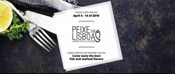 to April 14 | FOOD FEST | Peixe em Lisboa | 6€ - 12€ @ Various Locations | Lisbon | Lisbon | Portugal