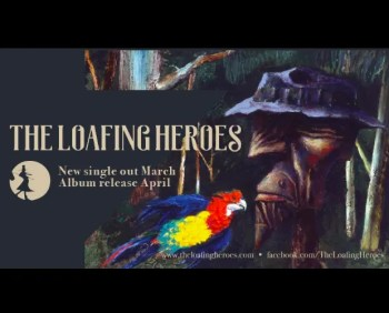 DREAM-FOLK CONCERT | The Loafing Heroes | Cais do Sodré | 10-15€