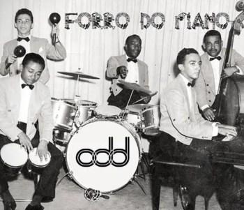 to May 27 | LIVE MUSIC | Forró do Piano at ODD | Baixa Chiado | 4-5€ @ ODD Trindade | Lisboa | Lisboa | Portugal
