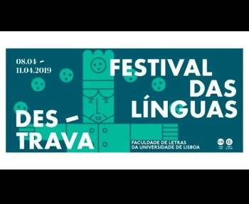 to Apr 11 | WORKSHOPS | Destreva: Festival of Languages | Campo Grande | FREE @ CLi - FLUL | Lisboa | Portugal