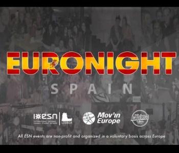 PARTY | Euronight: Spanish Fiesta by ESN Lisboa | Bairro Alto | FREE @ Espaço Académico de Lisboa | Lisboa | Lisboa | Portugal