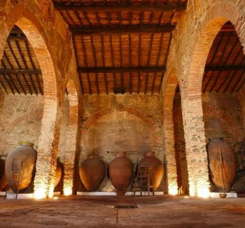 to Jun 30 | GUIDED TOUR | Cella Vinaria Antiqua Winery and Museum | Alentejo | 5€ @ Cella Vinaria Antiqua | Caparica | Setúbal | Portugal