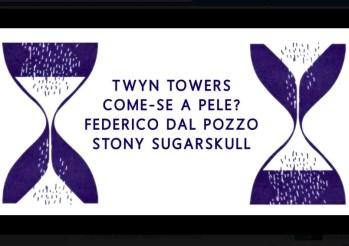LIVE MUSIC | Come-se a pele?, Stony Sugarskull, F. dal Pazzo, and Twyn Towers | São Bento | 3€ @ Zaratan - Arte Contemporânea | Lisboa | Lisboa | Portugal