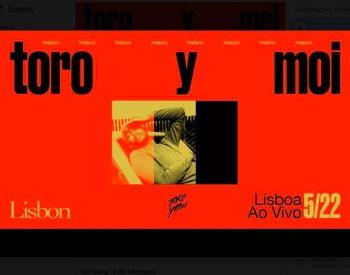 CONCERT | Toro y Moi Live | Marvila | 20-25€ @ LAV - Lisboa ao Vivo | Lisboa | Portugal
