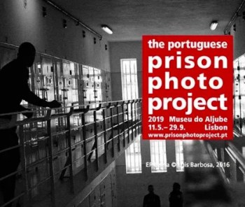 to Sept 29 | PHOTOGRAPHY EXHIBIT | The Portuguese Prison Photo Project | Alfama | 3€