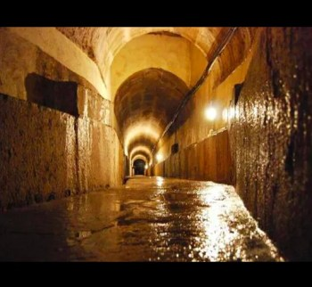GUIDED TOUR | Lisbon Under the Ground | Restauradores | 6-17€ @ Praça dos Restauradores | Lisboa | Lisboa | Portugal