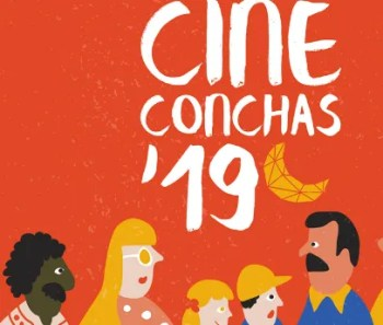 to Jul 13 | OUTDOOR FILM FESTIVAL | CineConches 2019 | Quinta das Conchas | FREE @ Quinta das Conchas | Lisboa | Lisboa | Portugal