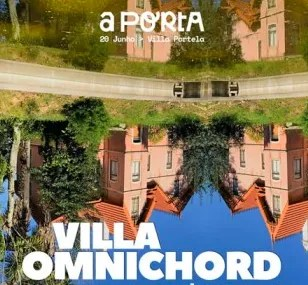 MINI MUSIC FESTIVAL | Villa Omnichord | Leiria | 10€ @ Villa Portela | Leiria | Leiria | Portugal