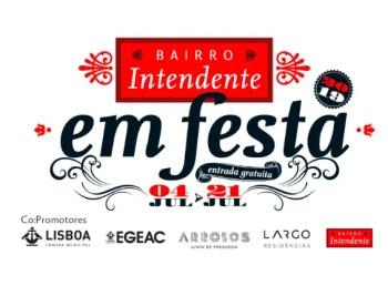to Jul 21 | FESTIVAL | Bairro Intendente em Festa 2019 | Intendente | FREE @ Largo Do Intendente | Lisboa | Lisboa | Portugal