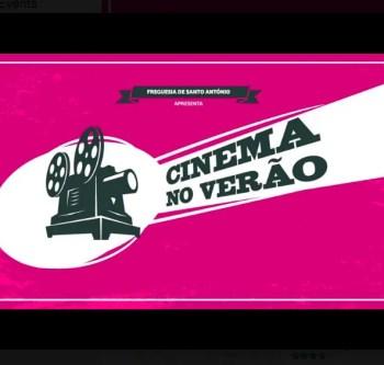to Aug 31 | OPEN-AIR FILM | Cinema no Verão | Lisbon | FREE @ Jardim das Amoreiras | Lisboa | Lisboa | Portugal