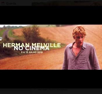 to Jul 13 | FILM FESTIVAL | Herman Melville at the Cinema | Avenida | 3,20€ @ Cinemateca Portuguesa | Lisboa | Lisboa | Portugal