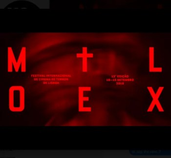 to Sept 15 | FILM FESTIVAL | MOTELX 2019 | Avenida | TBD @ Cinema São Jorge | Lisboa | Lisboa | Portugal