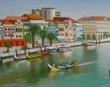 to Aug 30 | GROUP ART EXHIBIT | Sonhos em tempo de Verão | Alvalade | FREE @ Biblioteca dos Coruchéus | Lisboa | Portugal