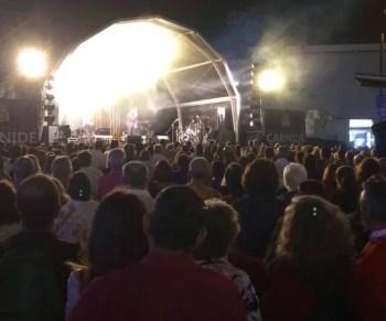 to Sept 29 | MUSIC FESTIVAL | Feira da Luz | Carnide | FREE @ Jardim da Luz | Lisboa | Lisboa | Portugal