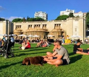 to Sept 22 | OUTDOOR MARKET | Street Fest Alameda | Alameda | FREE @ Alameda - Fonte Luminosa | Lisboa | Lisboa | Portugal