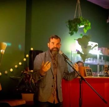 OPEN MIC | Misunderstood — Storytelling Night | São Bento | FREE