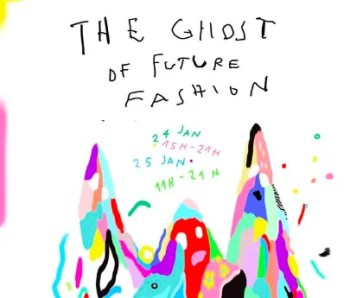 to Jan 25 | POP UP FASHION & ACTIVISM | The Ghost of Future Fashion | Anjos | FREE @ Rua Passos Manuel 4, 1150-260 Lisboa, Portugal | Lisboa | Lisboa | Portugal
