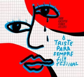SAD CINEMA |  Best of Triste Para Sempre Film Festival | Benfica | FREE @ Com Calma - Espaço Cultural | Lisboa | Lisboa | Portugal