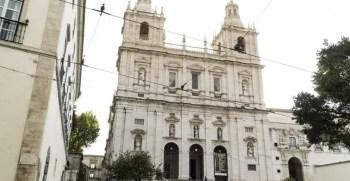HISTORICAL WALKING TOUR | Philippine Lisbon | Alfama | 3,69€