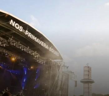 MUSIC FESTIVAL | NOS Primavera Sound 2020 | Porto | 60-120€ @ Parque de Cidade | Porto | Porto | Portugal