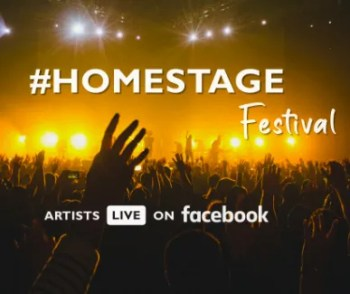 to Apr 1 | INTERNATIONAL ONLINE MUSIC FESTIVAL | Homestage | FREE