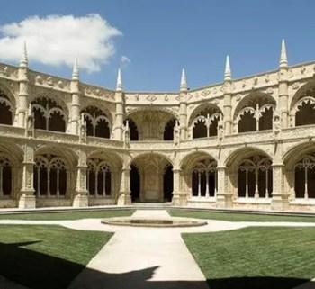 VIRTUAL GUIDED TOUR | Jerónimos Monastery | ONLINE | FREE