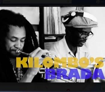 LIVE MUSIC | Kilombo's Brada | Alfama | FREE