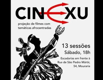 to Sept 12 | FILM AND ACTIVISM | Cinexu: projeção de filme afrocentrado | Mouraria | FREE @ Rua de São Pedro Mártir 54, 1100-558 Lisboa, Portugal | Lisboa | Lisboa | Portugal