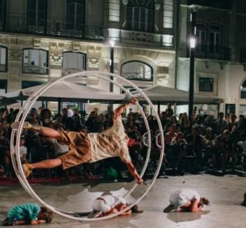to Sept 20 | STREET FESTIVAL | Chapéus Na Rua 2020 | Arroios | FREE @ Arroios