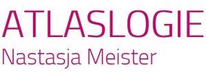 Atlaslogie Nastasja Meister Logo