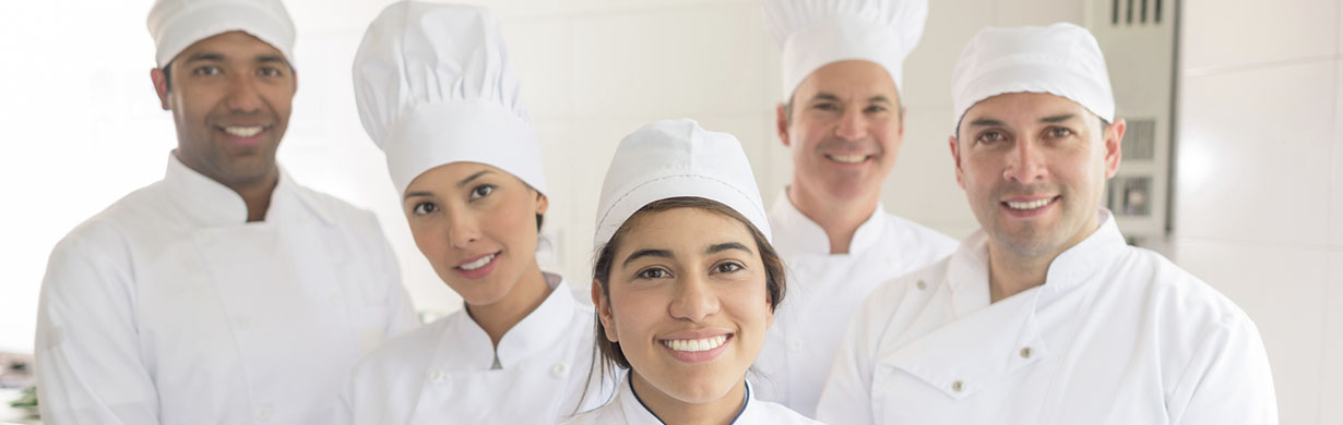 Temporary & Permanent Chef Jobs in Australia | Atlas People