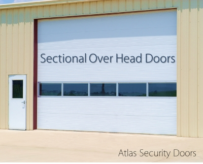 Sectional Over Head Doors