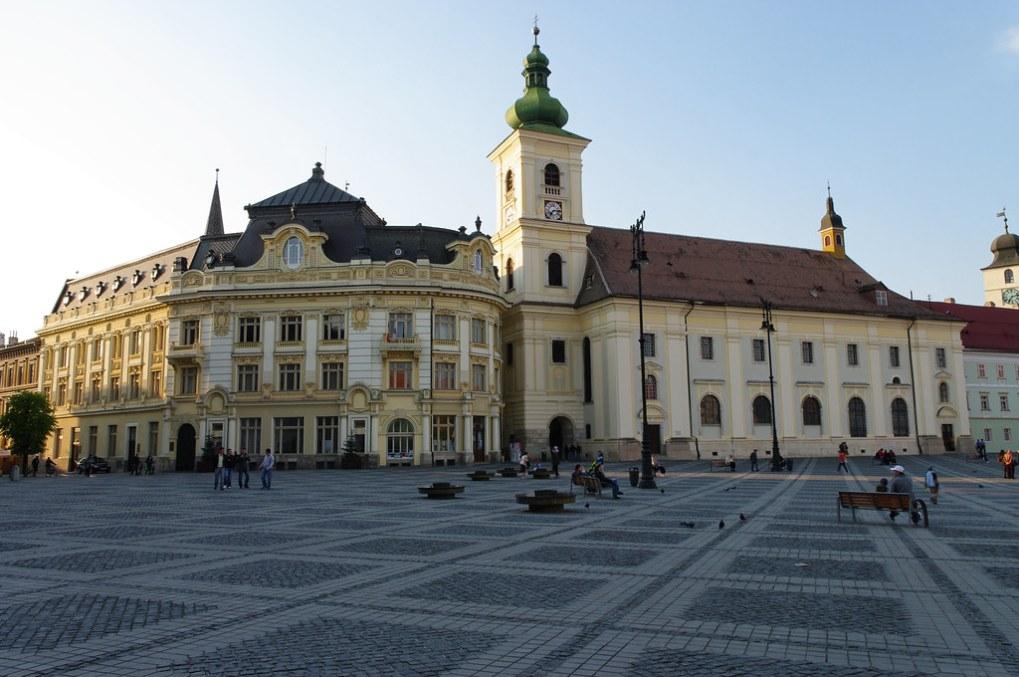 Transport persoane din Sibiu catre Germania Italia Franta Belgia Olanda