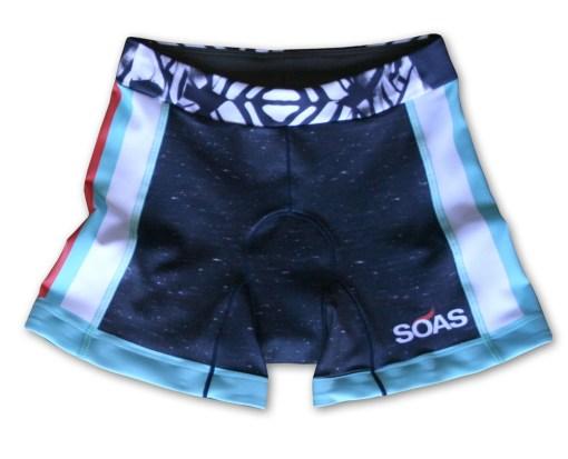 SOAS - Coral Tri Pant