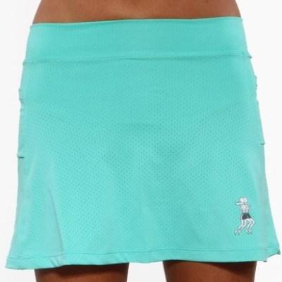 ultra skirt-caribbean