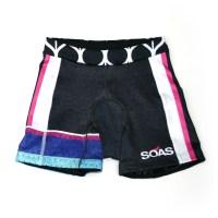 Tri Shorts