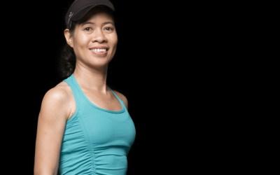 Atleta Ako Ambassador: Cheryl Bihag