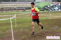 Francesco Guerra-1 class Juniores 8 km