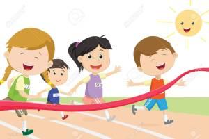 Corso di attività ludico-motoria (gioca all'atletica)