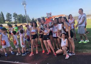 Trofeo Athletics Estivo 2019