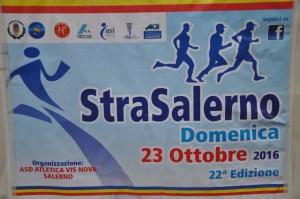 StraSalerno 2016: le foto e la classifica