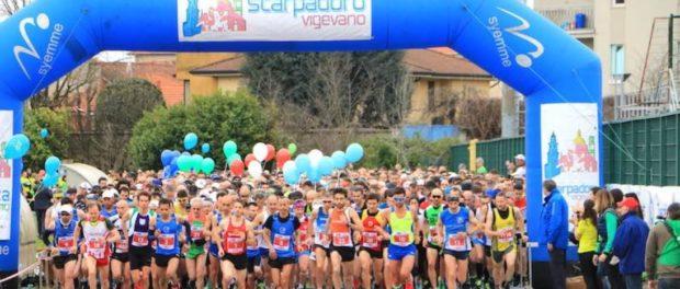 Scarpa Doro Half Marathon 2019 Classifiche Complete