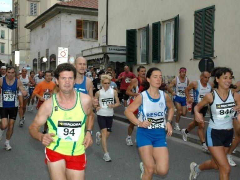 Arezzo Mezza Maratona