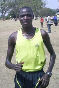 Geoffrey Kusuru