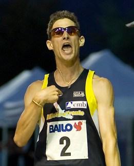 Francesco Bazzannella GPM2009