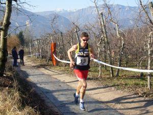 Francesco Bazzanella, la grinta negli studi e nello sport