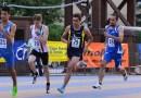 Apertura: Mirko Tomasi e Luca Geat terzi a Rovereto