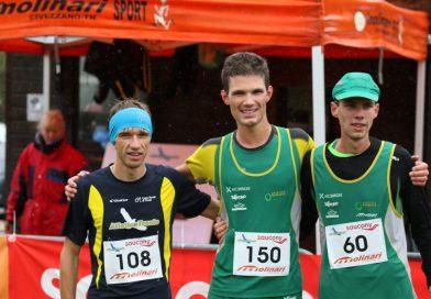Giro delle Viote: il giorno di Bergamo e Franceschini